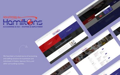 Solutions by Hamiltons